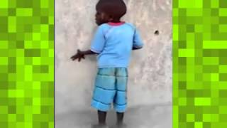 Sarkodie New Boy turns into New Guy (Funny Video)