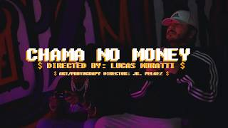 KALIL - Chama No Money (Prod.ANTSXCIAL) Clipe Oficial