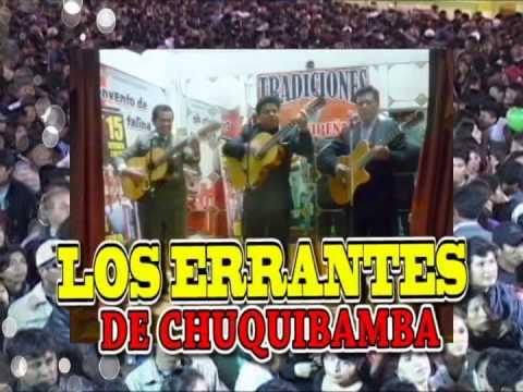 LOS ERRANTES DE CHUQUIBAMBA EN TRADICIONES AREQUIPEÑAS 15 DE MARZO