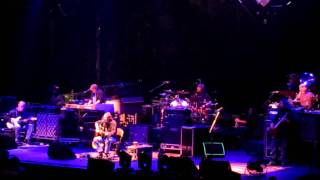 Watch Widespread Panic When You Coming Home video