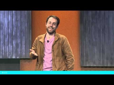 Google I/O 2015 - Android M Permissions