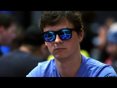 European Poker Tour 11 - Barcelona 2014 - Main Event Episode 4   PokerStars