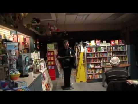 Warwick's Books Presents Garth Stein Reading From