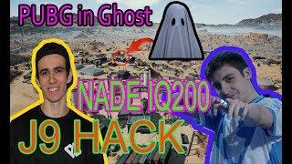Ghosts in PUBG, shroud 200iq nade,  J9 hacker confirmed, TSM_Smak Teleport glitch