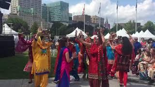 Jago: Festival of India Ottawa 2017