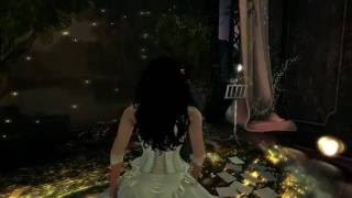 Phantom of the Opera - Machinima Second Life