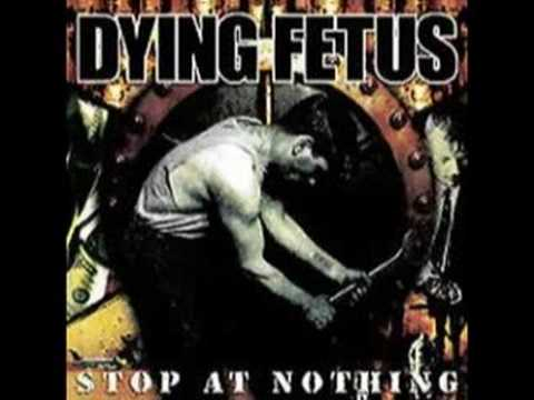 Dying Fetus - Onslaught Of Malice