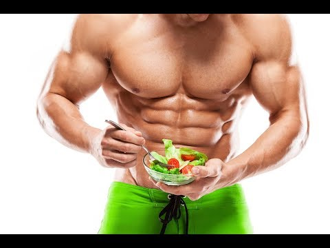 Питание при повышенном тестостероне KtoiKakcom