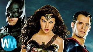 Top 10 Things Superhero Movies Got Right