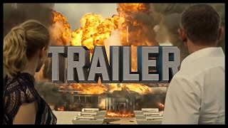 How To Make A MOVIE TRAILER!