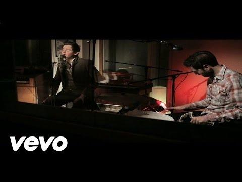 Keane - Sovereign Light Café (Acoustic)