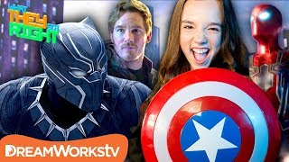 Avengers: Comic Books vs Movies INFINITY WAR!   WHAT THEY GOT RIGHT