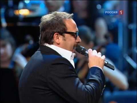Таисия Повалий - Отпусти (& Стас Михайлов) (Live)