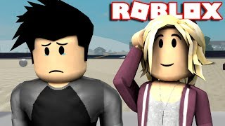 Let Me Go (ROBLOX MUSIC VIDEO)