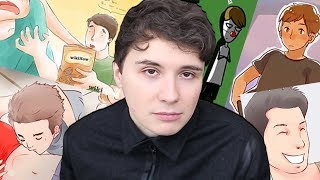 Why is Dan in every WikiHow Article?!