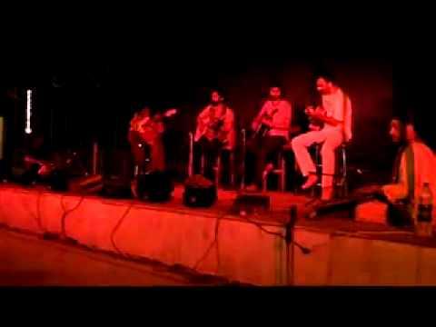 Alif Allah Meem Mohammad  Khatey Hoon na Peetay hoon (Live) -...