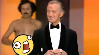 Top 10 Screw-up Moments in Oscars History