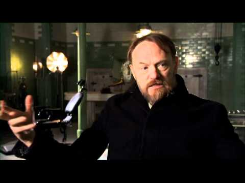 Jared Harris's Official 'Sherlock Holmes' Interview for A Game of Shadows - Celebs.com
