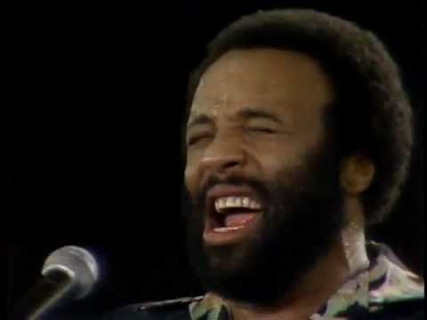 Andrae Crouch - My Tribute