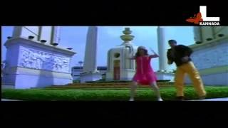 Gumma | Thirupathi | Sudeep,Pooja Kanwal | Kannada Film Song