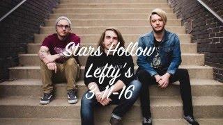 Watch Lefty Hollow video