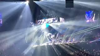 周杰伦 Jay Chou - 告白气球 & Now You See Me Live ( Las Vegas 02/10/19) 拉斯维加斯站