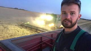 AGvisorPRO team helps with harvest19