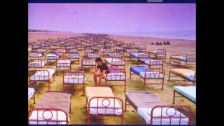 Pink Floyd Video - Pink Floyd - A Momentary Lapse Of Reason-Full Album-HQ