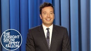 Jimmy Fallon Makes History with The Tonight Show in Central Park