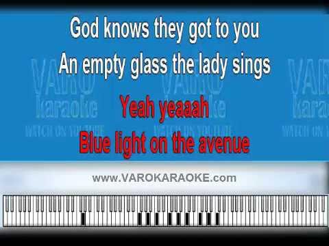 download lagu U2 - Angel Of Harlem Karaoke gratis