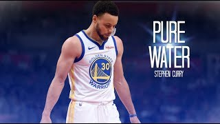 """Stephen Curry Mix ~ """"Pure Water"""" ᴴᴰ"""