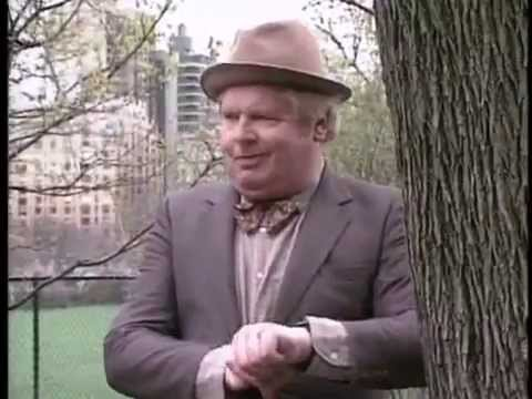 Benny Hill video