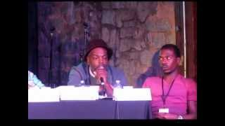 Coach K on Touring- A3C Festival 2012