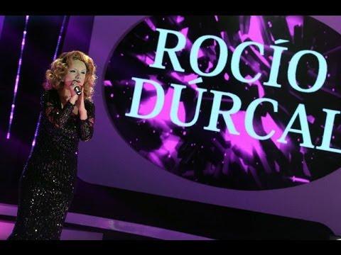 Katy Jara Estuvo Muy Romántica Imitando A Rocío Dúrcal En 'Tu Cara Me Suena'