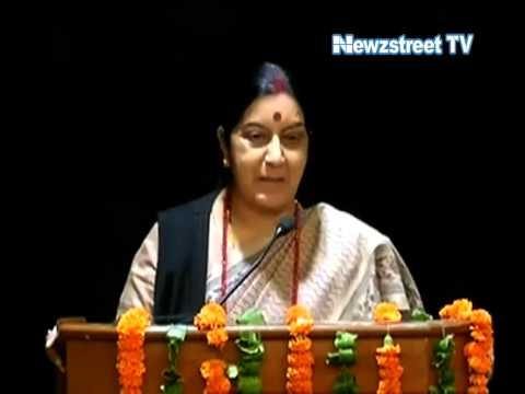 We have successfully evacuated 4,000 Indians from Iraq: Sushma Swaraj