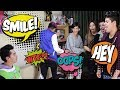 SIMON DICE ft Kevsho, Ami Rodriguez, Alejo Suarez, Botonet, Matu, Metro y un Medio   La Mafe Mendez