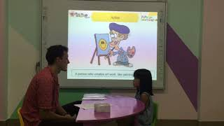Elsa Popapa Summative test 2 Fa2 20 7 2018