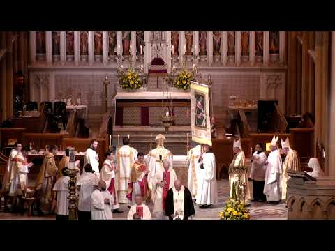Catholic Archdiocese of Sydney - Priestly Ordinations - 3rd August 2019