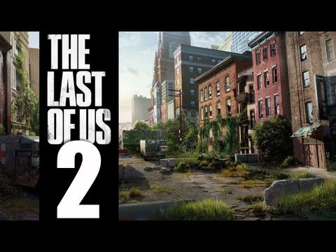 Let's Play The Last Of Us - EP02 - Spores