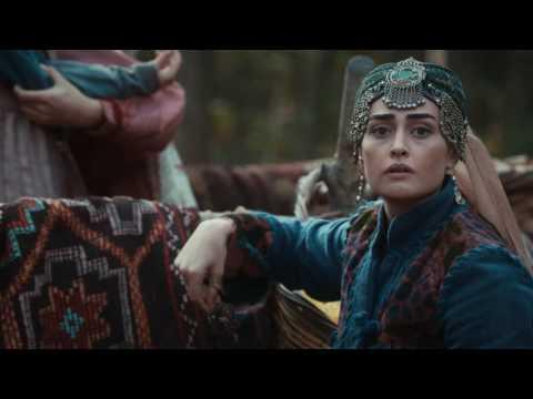 Diriliş Ertuğrul - Diriliş Ertuğrul 66. Bölüm 23 Kasım 2016 HD İzle
