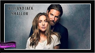 Lady GaGa And Bradley Cooper Shallow [Tour Version] #Ally #ASIB (VanVeras Remix)