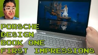 Porsche Book One - First Impressions / Review