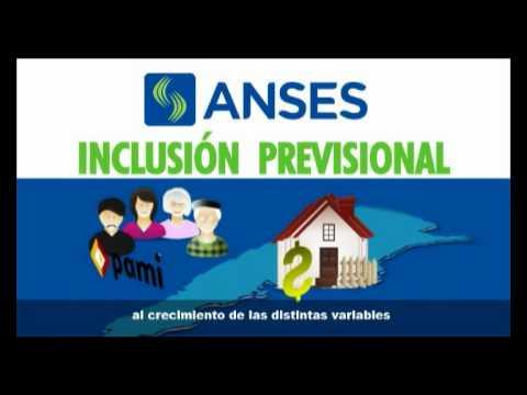 Tutorial: Inclusión Previsional