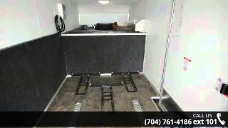 2006 PACE AMERICAN 36 ft Enclosed  - Trailers of the East...