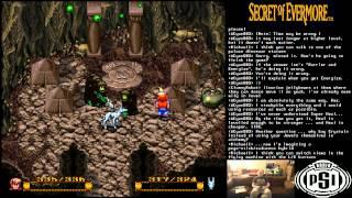 Secret of Evermore - Session 5 [Thursday Throne]
