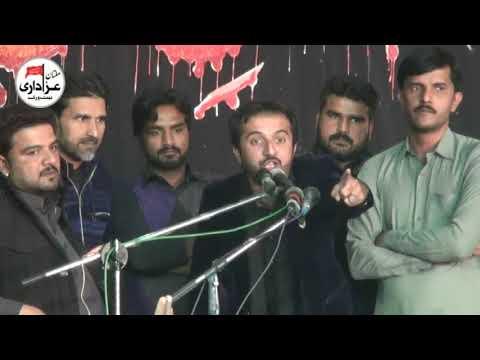 Zakir Syed Qammar Raza Naqvi | Majlis 2 Rabi Awal 2017 | Jalsa Zakir Syed Imran Haider Kazmi