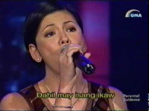 Regine Velasquez- IKAW