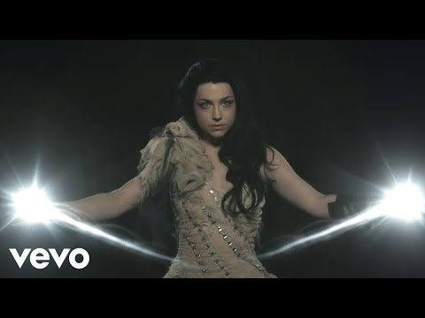 Evanescence - Breaking