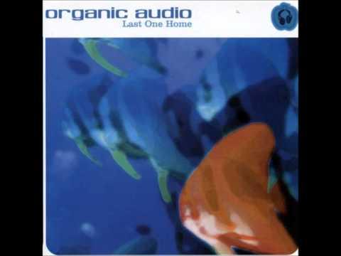 Organic Audio: Nurega