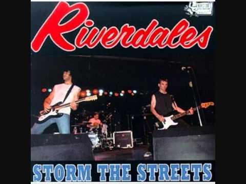 Riverdales - Riverale Stomp